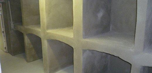 Réhabilitation de caves dans un immeuble à Ixelles