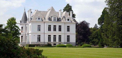 Château du Domaine provincial de Chevetogne