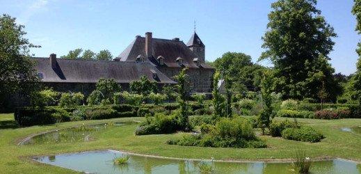 Chantier à Rhisnes – Traitement de l'humidité ascensionnelle
